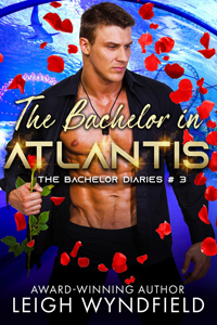 The Bachelor in Atlantis -- Leigh Wyndfield