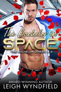 The Bachelor on Space -- Leigh Wyndfield