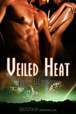 Veiled Heat -- Leigh Wyndfield