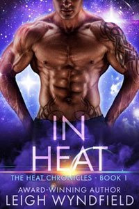 In Heat -- Leigh Wyndfield