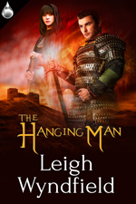 The Hanging Man -- Leigh Wyndfield